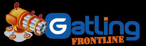 Gatling FrontLine