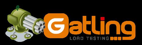 Gatling logo