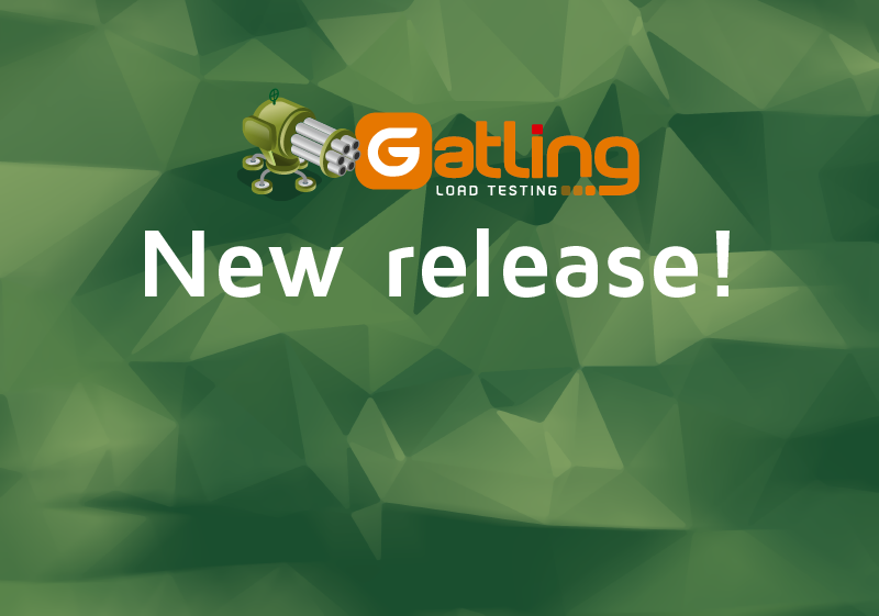 Gatling 3.0.1 is out!