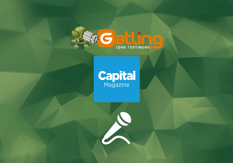 capital magazine mentions gatling tool