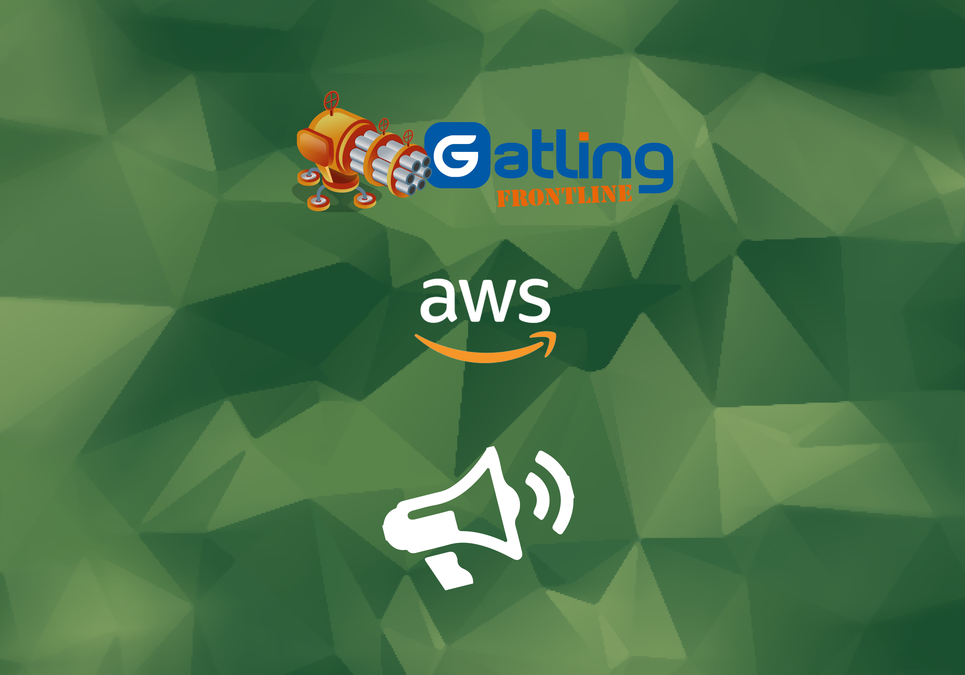 gatling frontline is available on aws marketplace