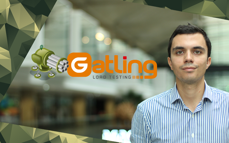 tristan meneret head of sales at gatling