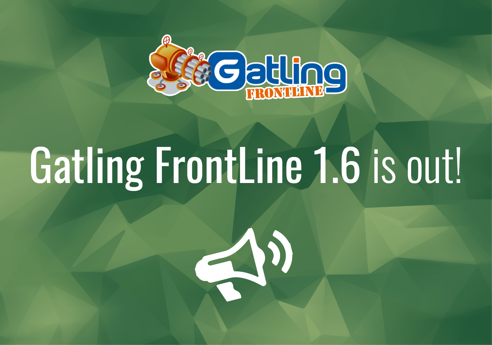 Gatling FrontLine 1.6 is out!