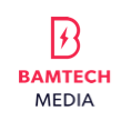 Logo BAMTECH Media