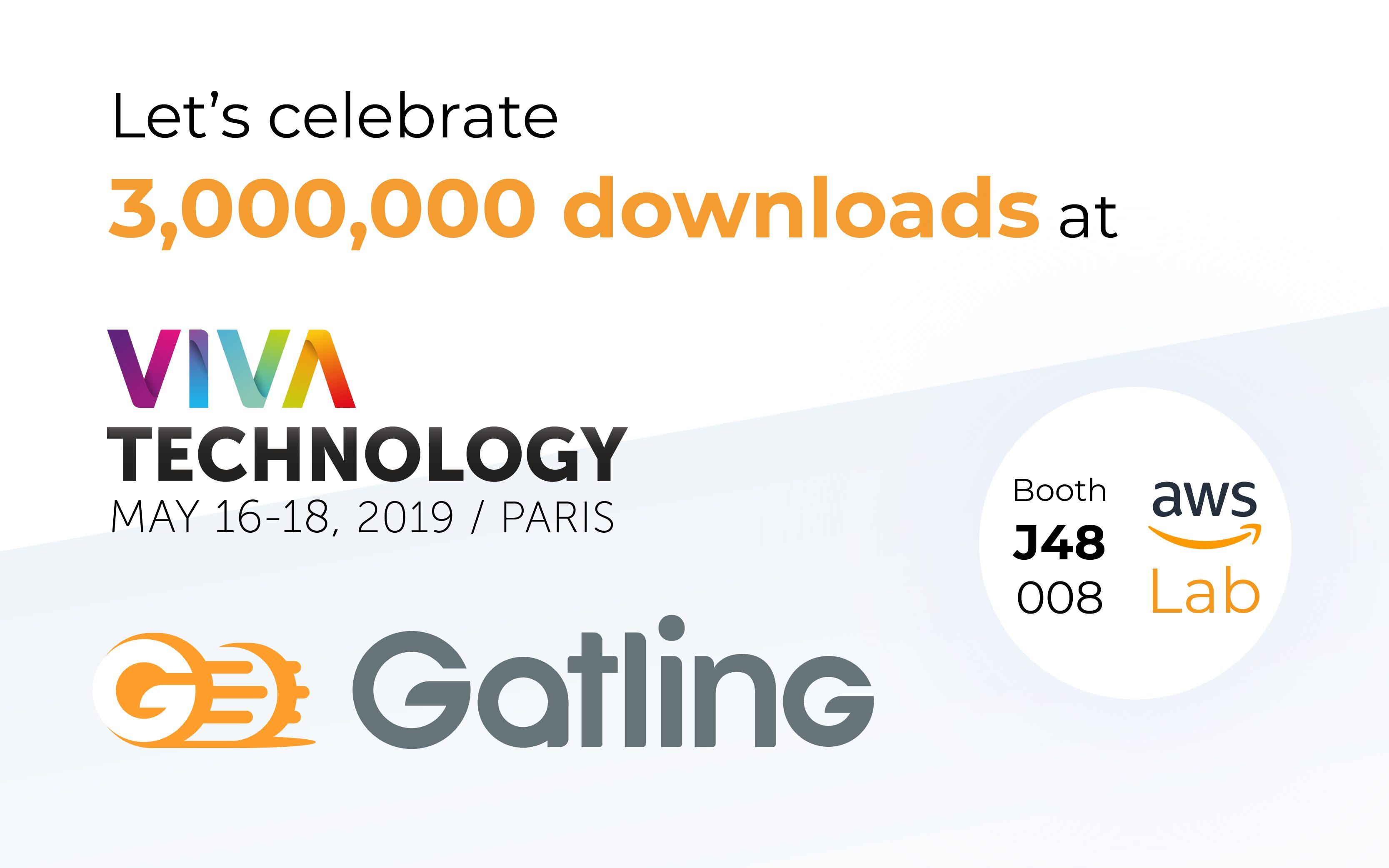 gatling vivatech 2019