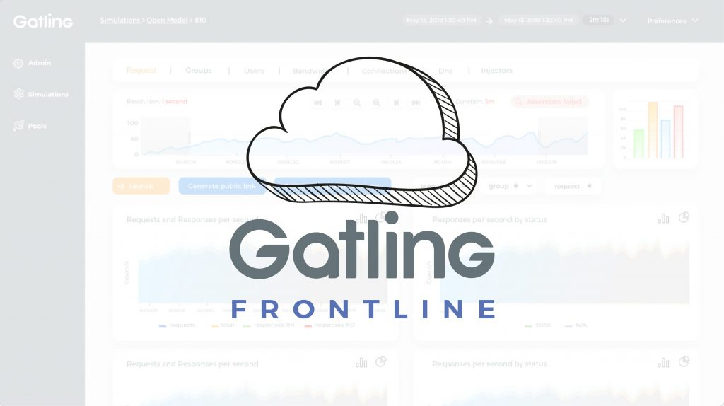 Gatling FrontLine in AWS Marketplace - FAQ – Gatling Open