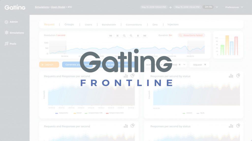 Enterprise – Gatling Open-Source Load Testing