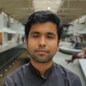Ajay Mehra
