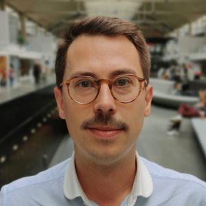 Arnaud Croixmarie