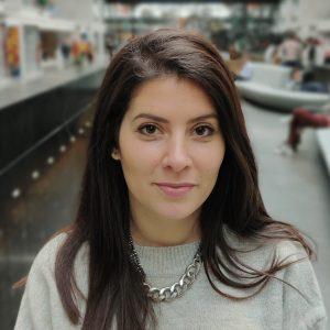 Lesly Mouchnino