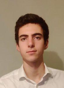 Sales Team - Gaetan Guespereau