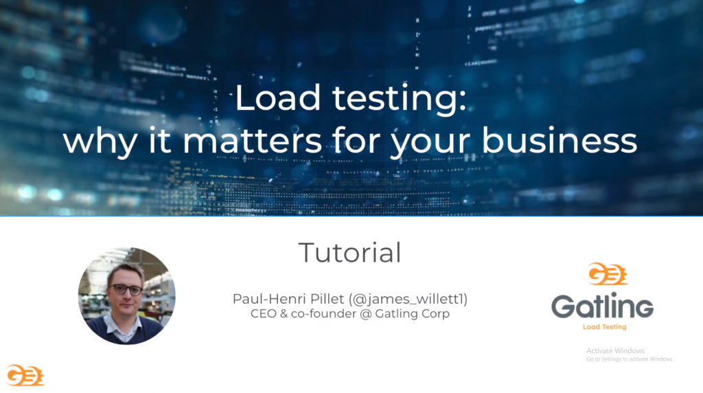 Why load testing matters for your business